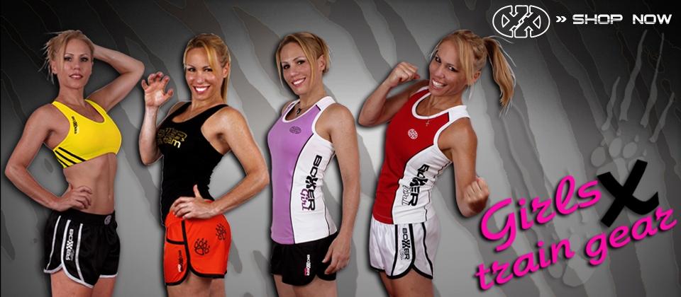Boxxerworld - FIERCELY ORIGINAL FIGHTWEAR, TECHNICAL TRAINING GEAR & STREETWEAR