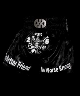 Custom - Thai Boxing Shorts - Danny