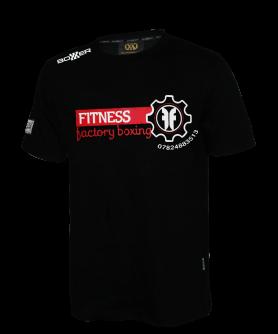 Custom - Mens T's & Vests - fitness factory