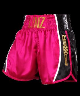 Custom - Thai Boxing Shorts - Lindsey