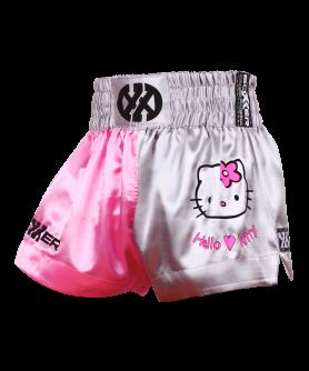Custom - Thai Boxing Shorts - Matti