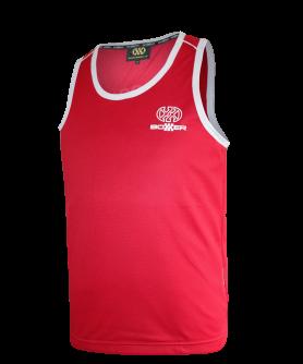 Custom - Mens T's & Vests - Mccauley VST