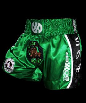 Custom - Thai Boxing Shorts - SOA