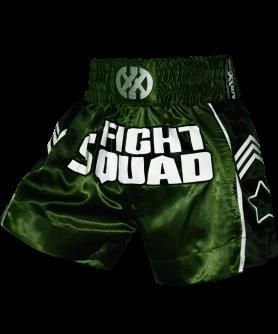 Thai Boxing Shorts - Fight squad