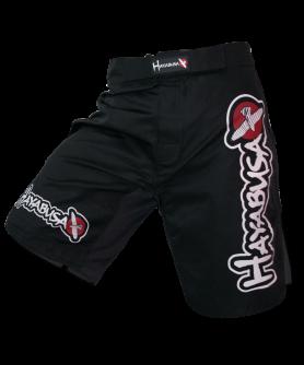X-Train & MMA - Hayabusa black