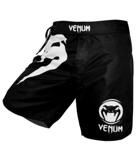 X-Train & MMA - Venum Black